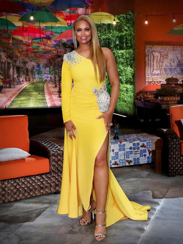Gizelle Bryants Season 5 Reunion Dress