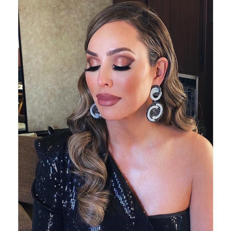 Kelly Dodd's Season 15 Reunion Makeup