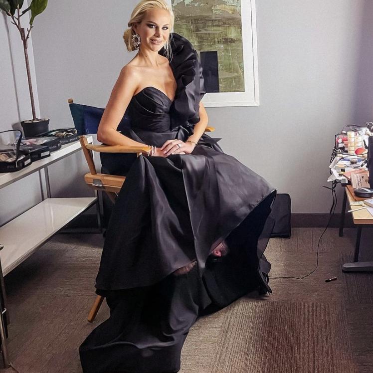 Kameron Westcott's Season 5 Reunion Dress