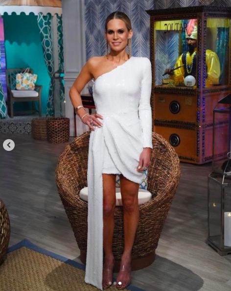 Jackie Goldschneider's Season 11 Reunion Dress