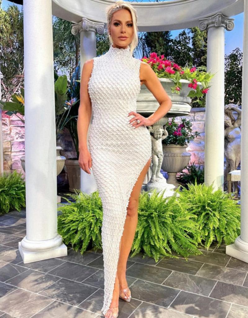 Dorit Kemsley's Season 11 Reunion Dress